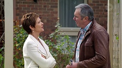 Susan Kennedy, Karl Kennedy in Neighbours Episode 7937