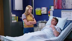 Xanthe Canning, Gary Canning in Neighbours Episode 7938