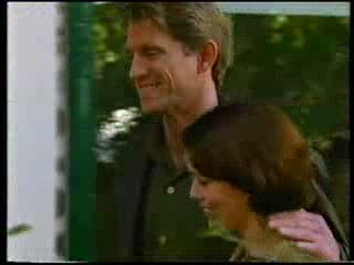 Mike Healy, Libby Kennedy in Neighbours Episode 3175