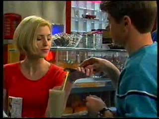 Amy Greenwood, Lance Wilkinson in Neighbours Episode 3175
