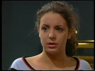 Hannah Martin in Neighbours Episode 3175