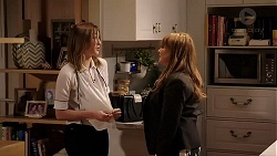 Piper Willis, Terese Willis in Neighbours Episode 7939