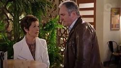 Susan Kennedy, Karl Kennedy in Neighbours Episode 7939