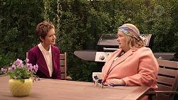 Susan Kennedy, Jemima Davies-Smythe in Neighbours Episode 7939