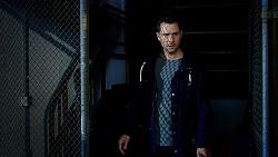 Mark Brennan in Neighbours Episode 7940