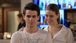 Sandy Alexander, Chloe Brennan in Neighbours Episode 7940