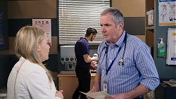 Xanthe Canning, Karl Kennedy in Neighbours Episode 7941