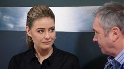 Chloe Brennan, Karl Kennedy in Neighbours Episode 7941