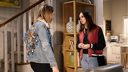 Piper Willis, Bea Nilsson in Neighbours Episode 7942
