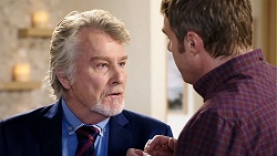 Thomas Hewes-Belten, Gary Canning in Neighbours Episode 7942