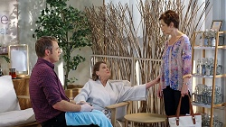 Gary Canning, Nance Sluggett, Susan Kennedy in Neighbours Episode 7943