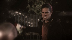 Tyler Brennan in Neighbours Episode 7943