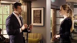 Pierce Greyson, Chloe Brennan in Neighbours Episode 7945