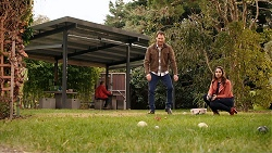 Shane Rebecchi, Dipi Rebecchi in Neighbours Episode 7947