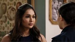 Dipi Rebecchi, Mishti Sharma in Neighbours Episode 7947