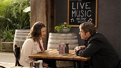 Amy Williams, Gary Canning in Neighbours Episode 7948
