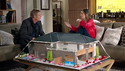 Gary Canning, Amy Williams in Neighbours Episode 7949