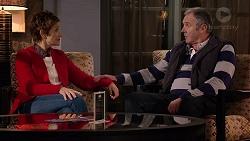 Susan Kennedy, Karl Kennedy in Neighbours Episode 7949