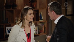 Amy Williams, Paul Robinson in Neighbours Episode 7949