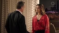 Paul Robinson, Amy Williams in Neighbours Episode 7950