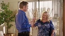 Gary Canning, Sheila Canning in Neighbours Episode 7950