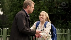 Gary Canning, Xanthe Canning in Neighbours Episode 7951