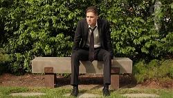 Tyler Brennan in Neighbours Episode 7953