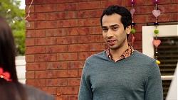 Pavan Nahal in Neighbours Episode 7954