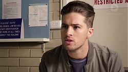 Tyler Brennan in Neighbours Episode 7956