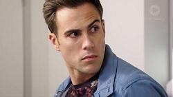 Aaron Brennan in Neighbours Episode 7957