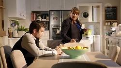 Ned Willis, Terese Willis in Neighbours Episode 7958