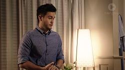 David Tanaka in Neighbours Episode 7958