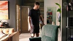 Mark Brennan in Neighbours Episode 7959