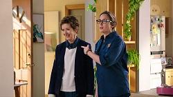 Susan Kennedy, Sonya Mitchell in Neighbours Episode 7959