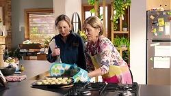 Sonya Rebecchi, Alice Wells in Neighbours Episode 7960