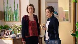 Sonya Rebecchi, Susan Kennedy in Neighbours Episode 7960