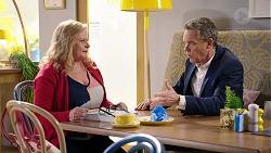 Sheila Canning, Paul Robinson in Neighbours Episode 7960