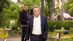 Gary Canning, Paul Robinson in Neighbours Episode 7960