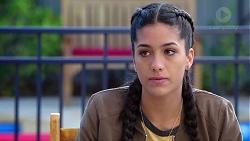 Yashvi Rebecchi in Neighbours Episode 7961