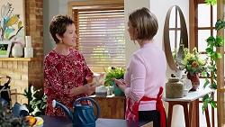 Susan Kennedy, Alice Wells in Neighbours Episode 7961