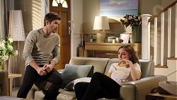 Ned Willis, Piper Willis in Neighbours Episode 7962