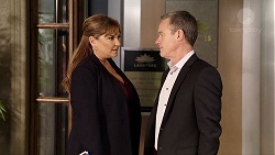Terese Willis, Paul Robinson in Neighbours Episode 7962
