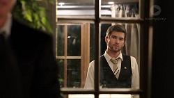 Ned Willis in Neighbours Episode 7962