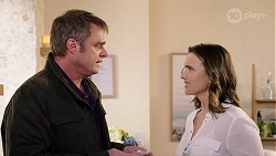 Gary Canning, Amy Williams in Neighbours Episode 7964