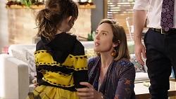 Nell Rebecchi, Sonya Mitchell in Neighbours Episode 7964