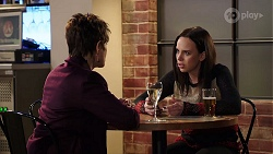 Susan Kennedy, Bea Nilsson in Neighbours Episode 7964