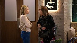 Xanthe Canning, Piper Willis in Neighbours Episode 7965
