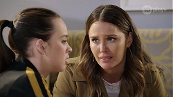 Bea Nilsson, Elly Conway in Neighbours Episode 7965