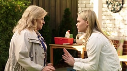 Sheila Canning, Xanthe Canning in Neighbours Episode 7966