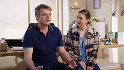 Gary Canning, Amy Williams in Neighbours Episode 7966